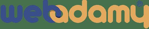Webadamy-Logo